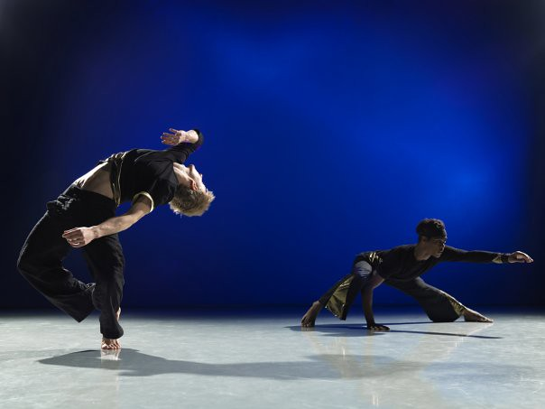 Verve - Northern School of Contemporary Dance | Photo: Chris
