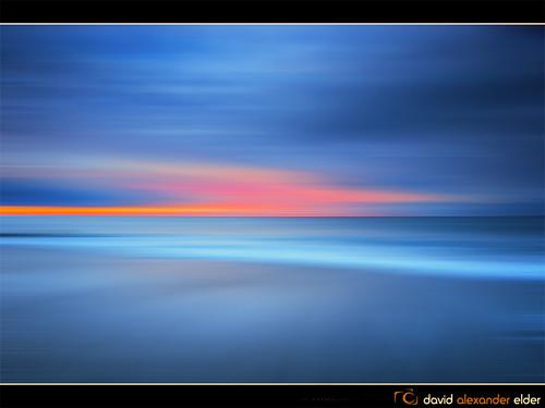 Sun Up (Digital Art)