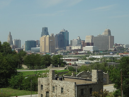 Downtown Kansas City