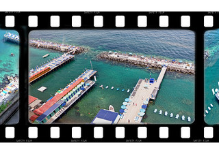 Sorrento film strip