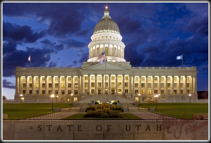 STATE OF UTAH