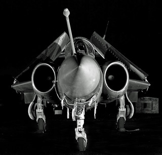 Blackburn Buccaneer - Elvington