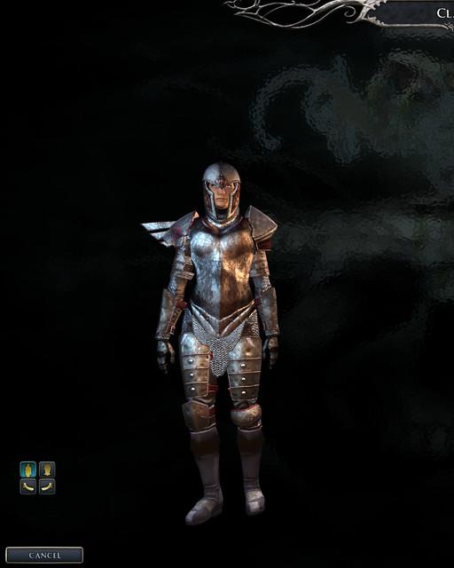 f human defender