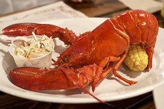 seafood boil, lobster, crustacean, seafood, food,