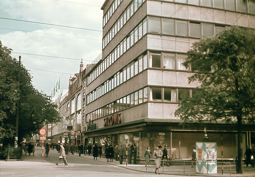 street trees people gothenburg riksantikvarieämbetet theswedishnationalheritageboard