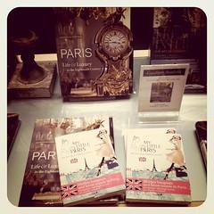 A little bit of Paris (France) in Texas!
