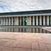 Robertson Hall - Princeton University