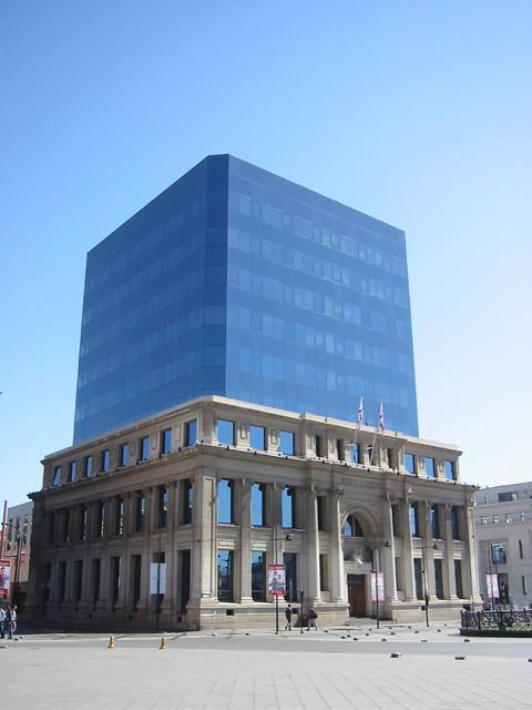 Valparaíso: architecture