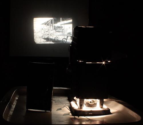 camera projector kodak slide slides autographic vestpocket oneobject365daysproject