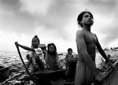 6224 Proud of his heritage--Pulau Bohey Dulang , Sabah , Malaysia