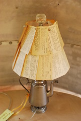 art, lamp, light fixture, lampshade, antique,