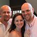 Jeff Turner, Maura Neill, Brian Copeland by blcope