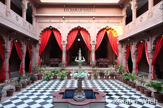 Jodhpur - Kuchaman Haveli