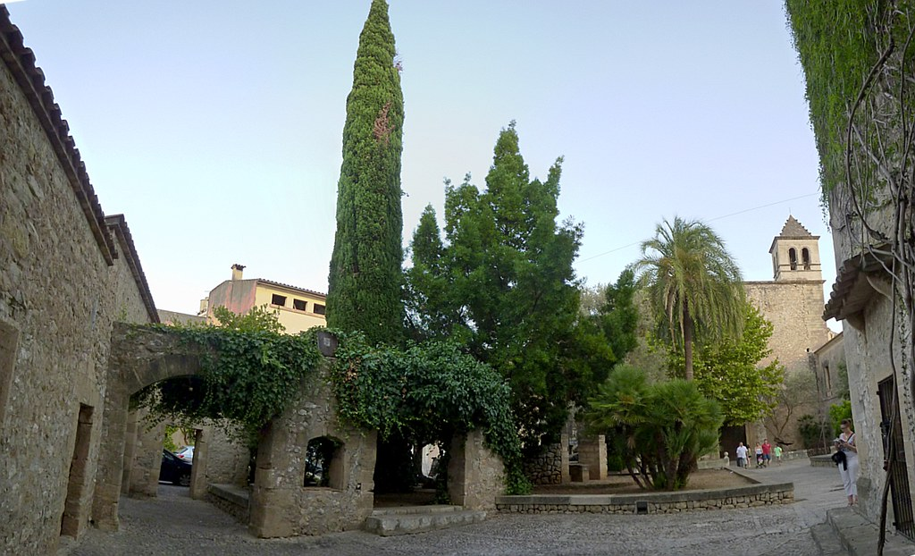 Serra De Tramuntana Hotels
