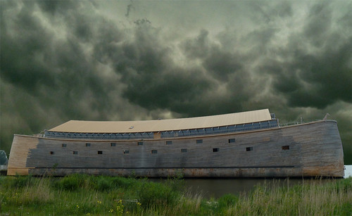 Noah's Ark, Dordrecht, The Netherlands