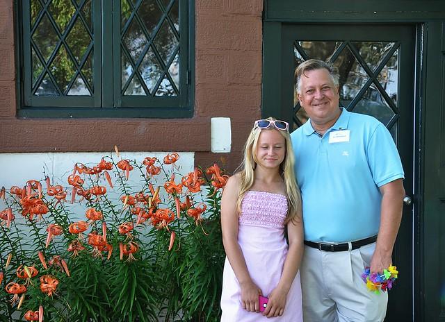 Pop and Breana