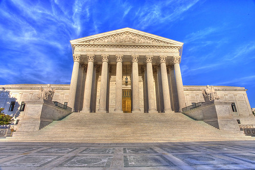 Supreme Court HDR