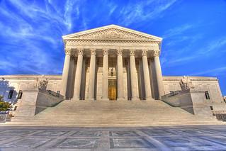 Supreme Court HDR