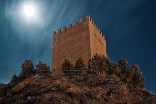 Luna medieval