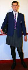 Chris Millett - Schoolgirl