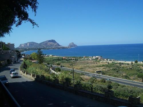 Sicilia- Panorama