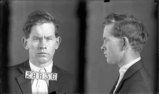 Sammons, Ralph. Inmate #28836 (MSA)