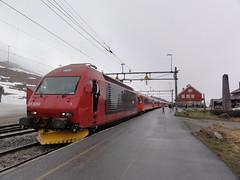Flåmsbana - 23581