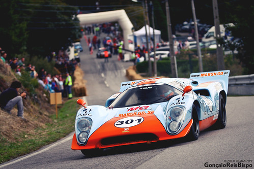 [EXPLORED] Martine Pereira - Lola T70