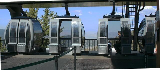 South Lake Tahoe Mass Transit
