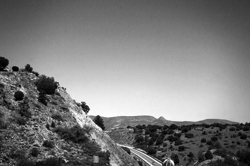Views from the Road, 2008, Arizona (2011) by Juli Kearns (Idyllopus)