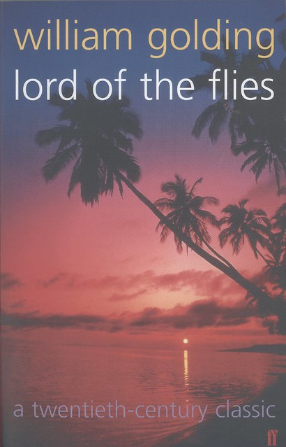 Lord of the flies by william