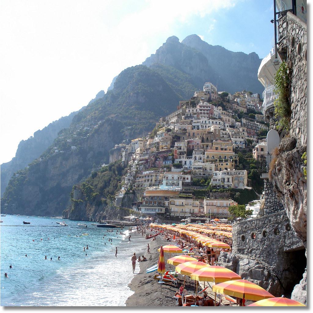 Elevation of sorrento metropolitan city of naples italy for Italia amalfi