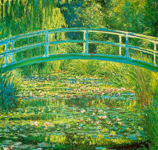 an introduction to claude monet at the national gallery of art Claude monet water-lilies after 1916 lent by the national gallery 1997 impressionism was developed by claude monet walks of art: dolly alderton on monet.