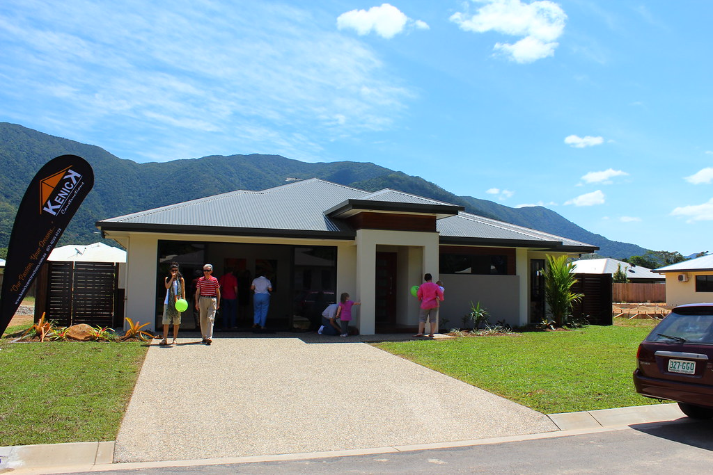 Lot 1710 Northgate Close, Redlynch Valley Estate (Kenick Constructions)