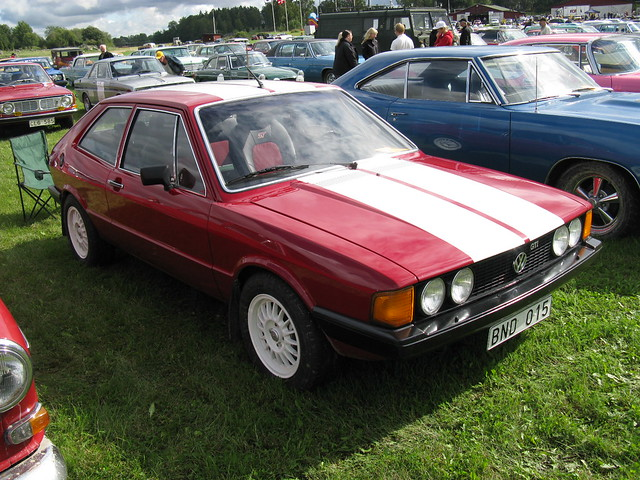 Scirocco (Typ 53)