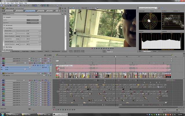 Kerser - Watch me get em music video by Avene