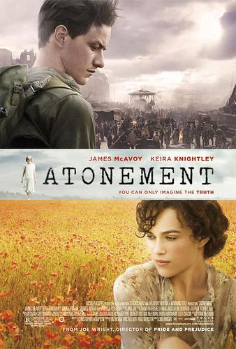 赎罪 Atonement(2007)