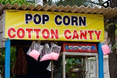 Pop Corn / Cotton Canty