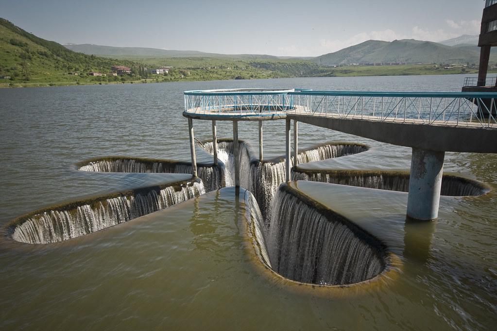 Kechut Reservoir