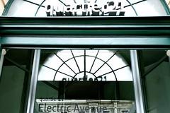 Electric Avenue - MuseumsQuartier Wien: quartier21