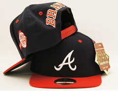Atlanta Braves Snap Back