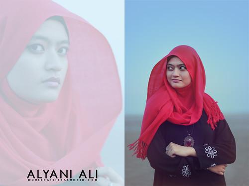 Alyani ali
