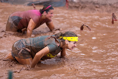 Warrior Dash Northeast 2011 - Windham, NY - 2011, Aug - 12.jpg by sebastien.barre
