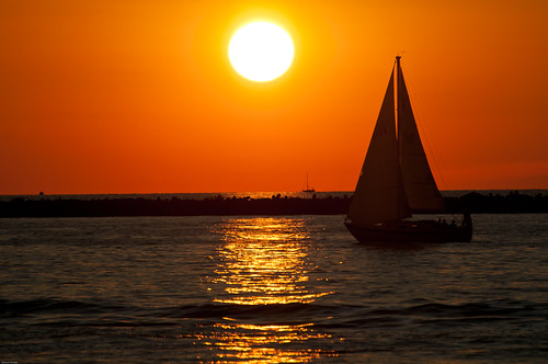 lakeerie sunsets sailboats colorphotoaward flckraward nikond300s flickraward5 landscapelovers