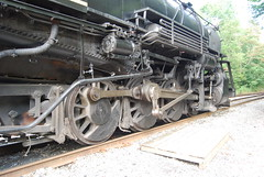 Western MD Scenic Steam Railroad