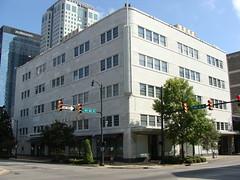 S.H. Kress Building (Birmingham, Al.)---NRHP