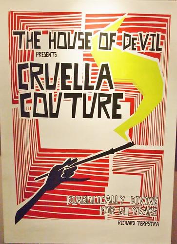 Cruella couture