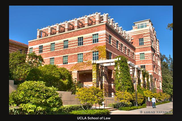 Back Up Camera Law California >> UCLA School of Law | Flickr - Photo Sharing!