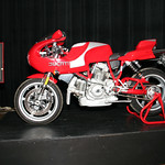 2011 Classic Motorcycle Show