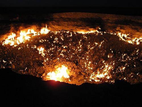 6086389343 0e831e26c7 a well to hell